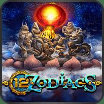 12-Zodiacs