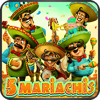 5-Mariachis