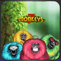 7-Monkeys