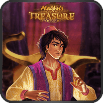 Aladdins-Treasure