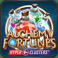 Alchemy-Fortunes