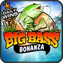 Big-Bass-Bonanza™