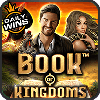 Book-of-Kingdoms™