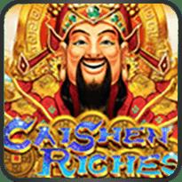 Caishen-Riches