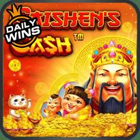 Caishens-Cash™