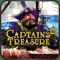 Captains-Treasure