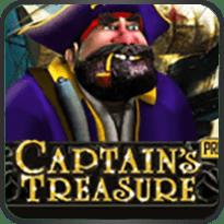 Captains-Treasure-Pro