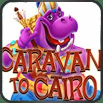 Caravan-To-Cairo