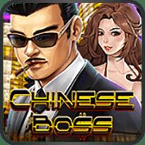 Chinese-Boss