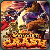 Coyote-Crash