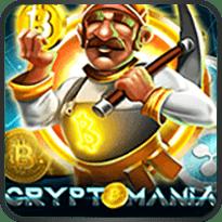 Crypto-Mania