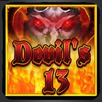 Devils-13™
