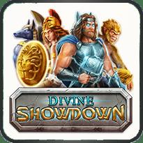 Divine-Showdown