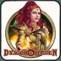 Dragon-Maiden