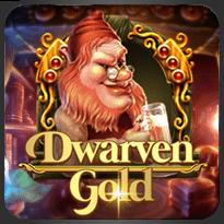 Dwarven-Gold