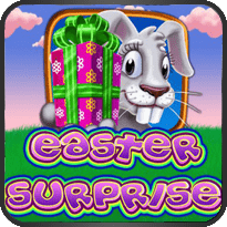 Easter-Surprise