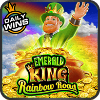 Emerald-King-Rainbow-Road™