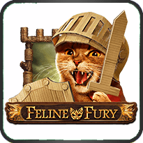 Feline-Fury