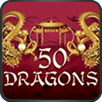 Fifty-Dragons