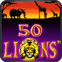 Fifty-Lions