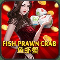 Fish-Prawn-Crab