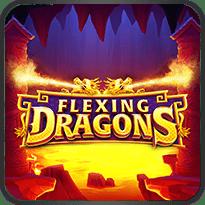 Flexing-Dragons