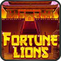 Fortune-Lions