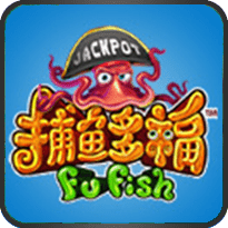 Fu-Fish-Jackpot