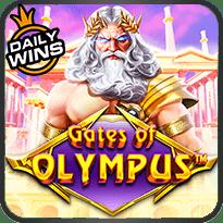 Gates-of-Olympus™
