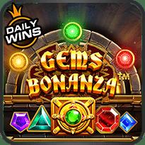 Gems-Bonanza™