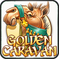 Golden-Caravan
