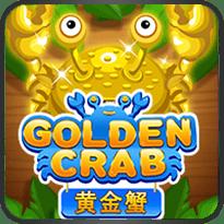 Golden-Crab