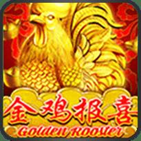 Golden-Rooster