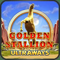Golden-Stallion
