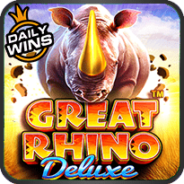 Great-Rhino-Deluxe™