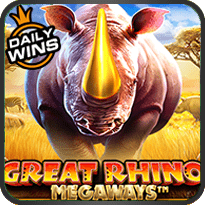 Great-Rhino-Megaways™