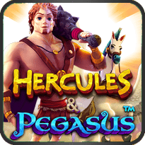 Hercules-and-Pegasus™