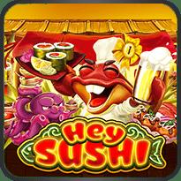 Hey-Sushi