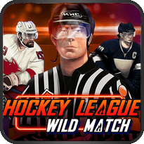 Hockey-League-Wild-Match