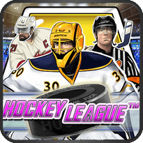 Hockey-League