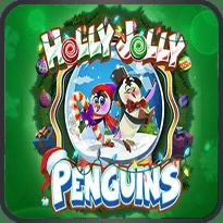 Holly-Jolly-Penguins