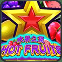 Hot-Fruit