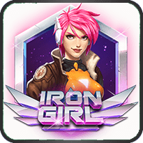 Iron-Girl