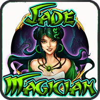 Jade-Magician