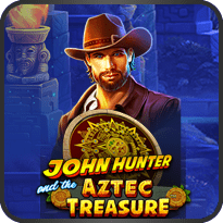 John-Hunter-and-the-Aztec-Treasure™