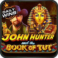 John-Hunter-and-the-Book-of-Tut™