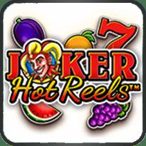Joker-Hot-Reels