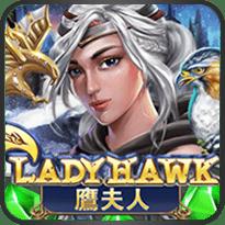 Lady-Hawk