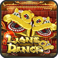Lions-Dance