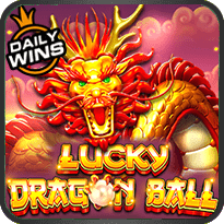 Lucky-Dragon-Ball™